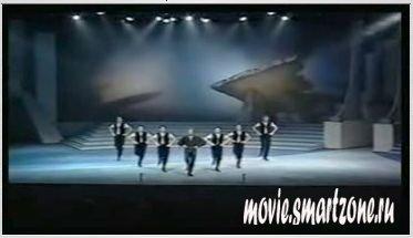 Riverdance - The show 1994 (фрагмент выступления)