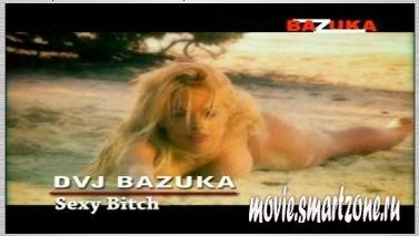 DVJ Bazuka - видеомиксы со сборника номер 6