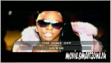 Lil' Kim - The Jump Off (psp music video)