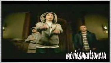 Krec - Нежность (psp music video)