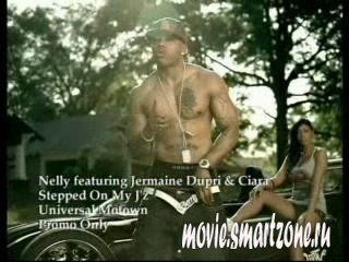 Nelly ft. Jermaine Dupri And Ciara - Stepped On My J'z