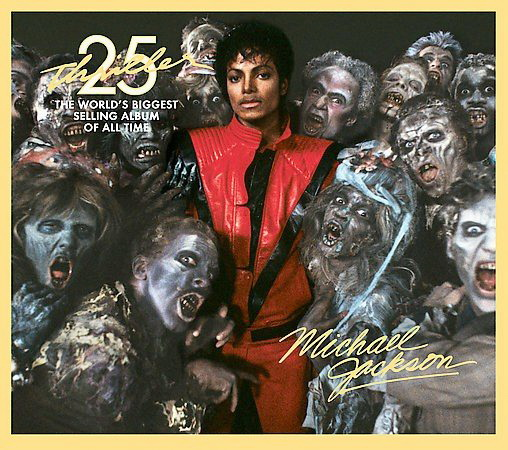 Michael Jackson - Thriller - 25th Anniversary Edition (2008) DVD5