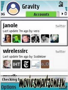 Новые, нужные, полезные программки к смартфонам (2009)
