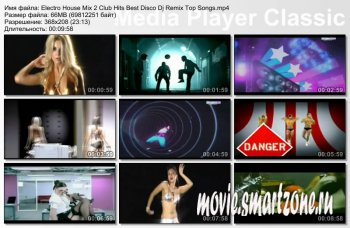 Electro House Mix 2 Club Hits Best Disco Dj Remix Top Songs