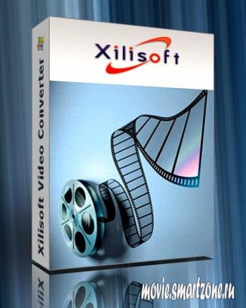 Xilisoft Video Converter Platinum 5.1.26.0703 + Rus