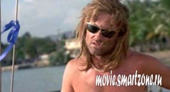 Капитан Рон/ Captain Ron(1992)DVDRip
