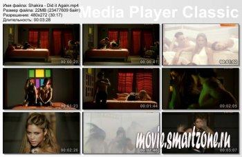 Лучшие видеоклипы для Sony PSP за ноябрь 2k9