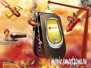 Популярные игровые рингтоны. (2009/MP3)