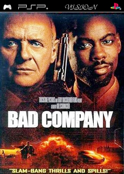 Плохая компания / Bad Company (2002) DVDRip (mp4/AvI)