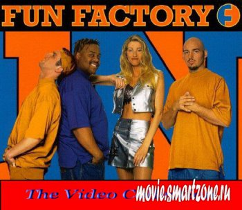 Fun factory - The Video Collection (2002) DVDRip