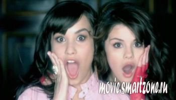 Selena Gomez  – Тhe Video Collection (2011) DVDRip