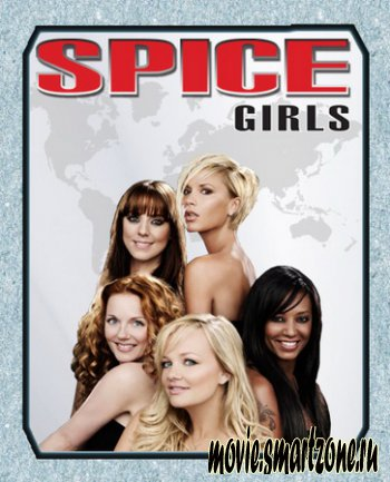 Spice girls – The Videography 1996-2007 (2009)
