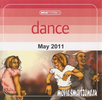 VA – MixMash Dance May 2011 (2011) DVDRip