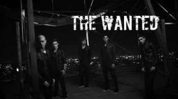 The Wanted – The Video Collection (2012) DVDRip