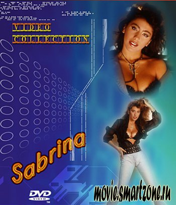 Sabrina – The Video Collection (2009) TVRip