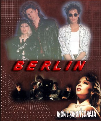 Berlin – The Video Collection (2010) TVRip
