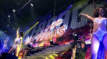 DJ Bobo - Dancing Las Vegas - The Show - Live In Berlin (2012) DVDRip