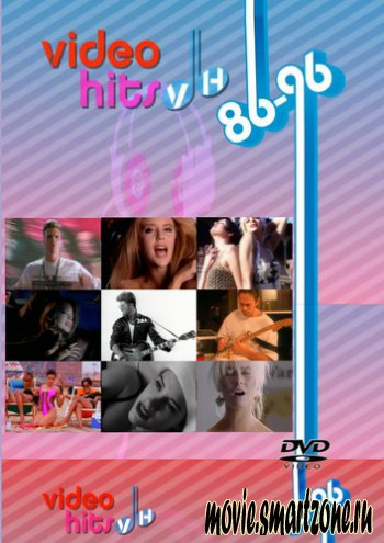 VA – Video hits 86-96 (2006) DVDRip