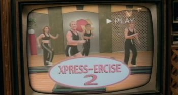 X-Press 2.ft. David Byrne – Lazy (2002) DVDRip
