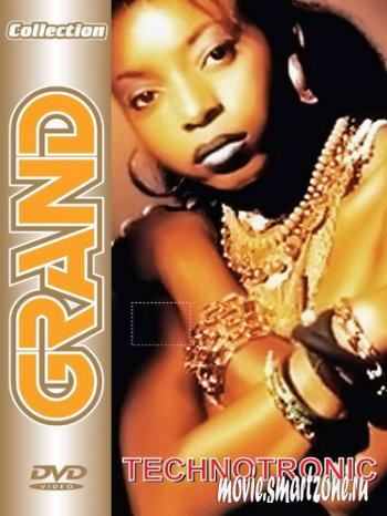 Technotronic - Grand Collection (2006) DVDRip