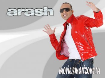 Arash – The Video Collection (2013) DVDRip