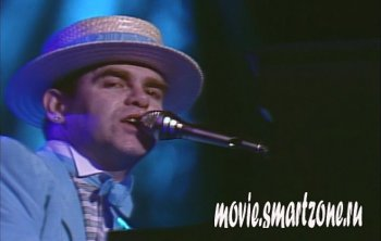 Elton John - Love Songs (1997) DVDRip