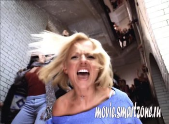 Geri Halliwell - It's Raining Men (2001) DVDRip