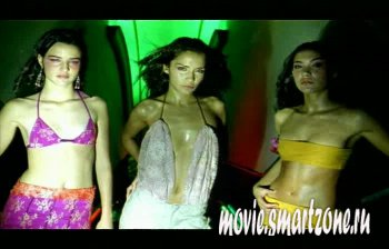 VA - Top Latino – Los Videos (2002) DVDRip
