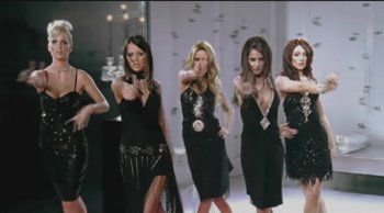Girls Aloud - Best Of (2012) DVDRip