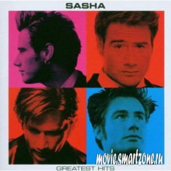 Sasha - Greatest Hits - The Videos (2006) DVDRip