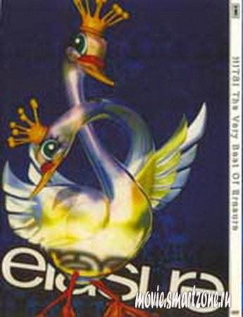 Erasure - The very best (2003) DVDRip