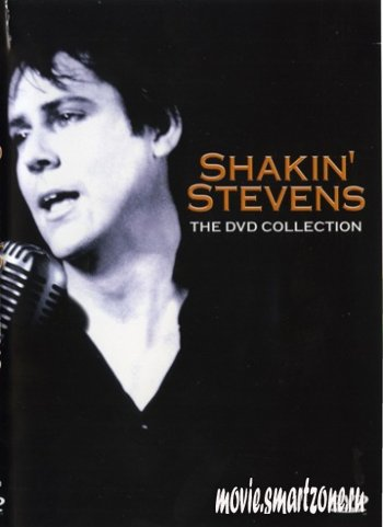 Shakin' Stevens - Video Collection (1980 - 1985) (2014) TVRip