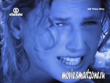 Sophie B. Hawkins - Right beside you (1994) SATRip