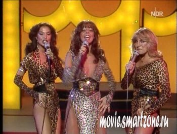 A La Carte - Arabesque - Star Sisters - Video Collection- 1978 – 1986 (2014) TVRip