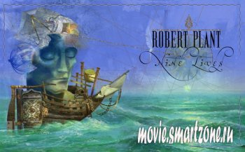 Robert Plant – Nine Lives (2006) DVDRip