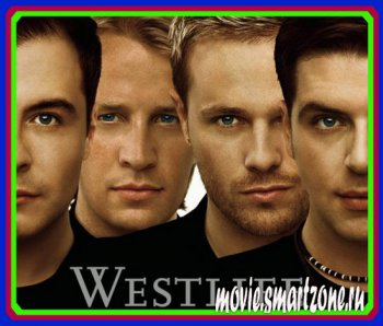 Westlife - Greatest Hits (2011) DVDRip