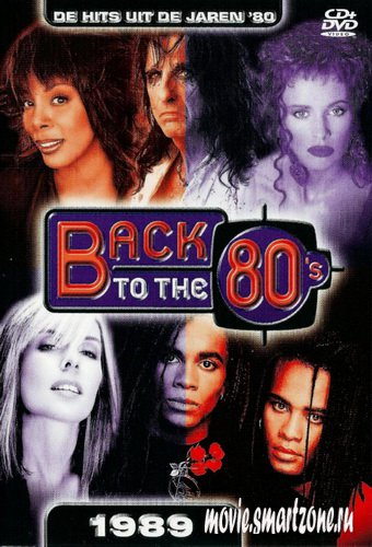VA - Back To The 80's-1989 (2005)DVDRip