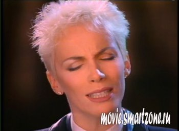 Eurythmics - Greatest Hits (1991) DVDRip