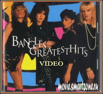 The-Bangles-Greatest-Hits (2005) DVDRip