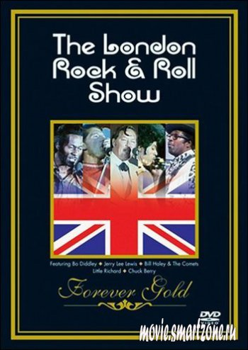 VA - The London Rock And Roll Show (2002) TVRip