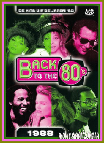 VA - Johannes Post Back to the 80's – 1988 (2004) DVDRip