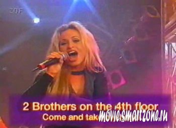 2 Brothers On The 4th Floor – The Video Collection 1990-2006 (2008) SATRip