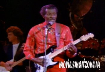 Chuck Berry & Bo Diddley's -  Rock & Roll  All Star Jam (1985) DVDRip