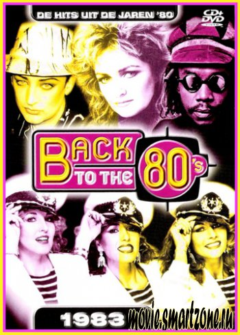 VA - Back to the 80's – 1983 (2004) DVDRip