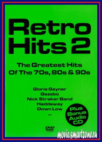 VA - Retro Hits 2 (2006) DVDRip