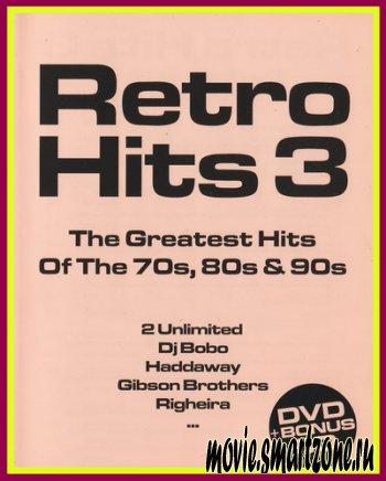 VA - RETRO HITS 3 (2007) DVDRip