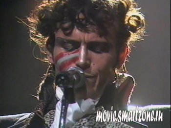 Adam & The Ants -The Prince Charming Revue (2007) DVDRip