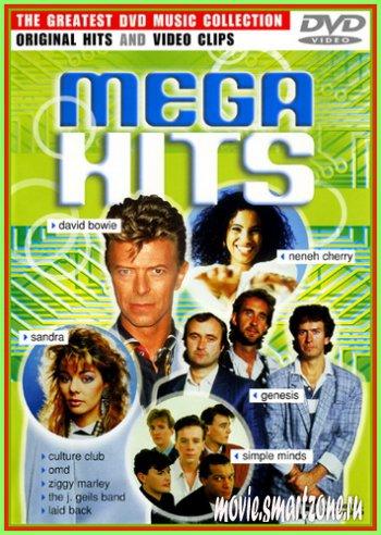 VA - MEGA HITS (2002) DVDRip