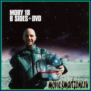 Moby – Live at Glastonbury (2003) DVDRip