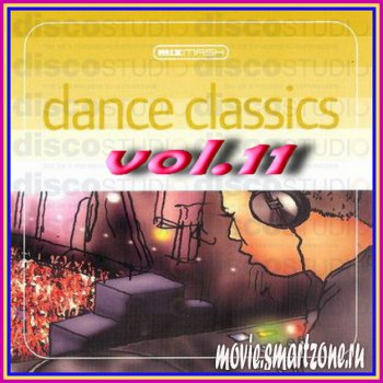 VA - MixMash Dance Classics Vol.11 (2007) DVDRip